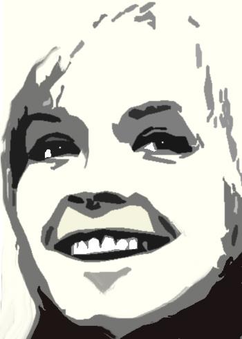 Susannah York par markt